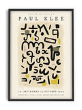 Paul Klee - Lines & Shapes