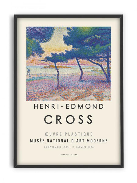 Henri-Edmond Cross - D'Art Moderne