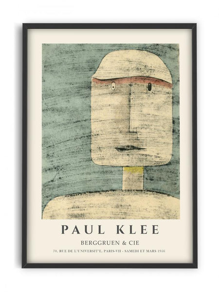Paul Klee - Exhibition