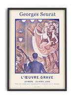 Georges Seurat - Exhibition