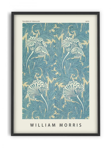 William Morris - 1875