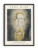 Paul Klee - Portrait