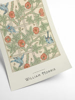 William Morris - Flower