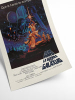 Star Wars - Vintage Artwork