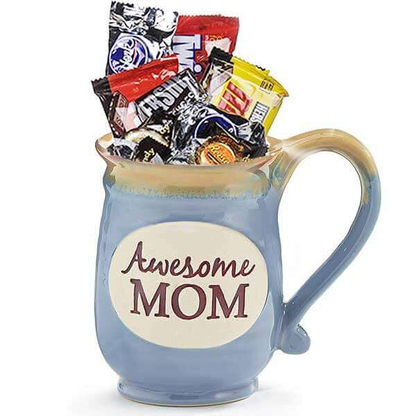 Amazing Mom - GiftBasket.com