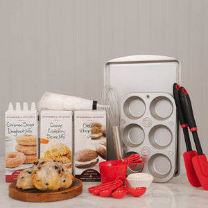 Bakers Delight Gift Set