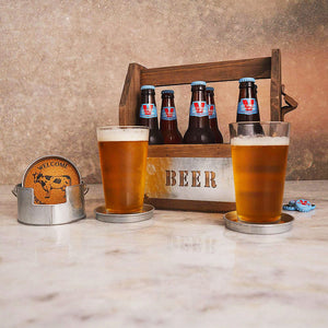 Beers For The Boys Gift Set