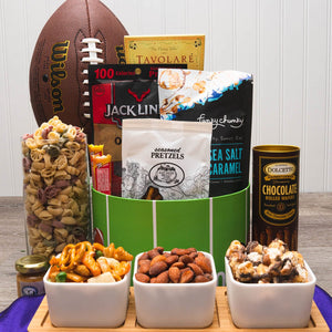 Big Game Day Gift Box