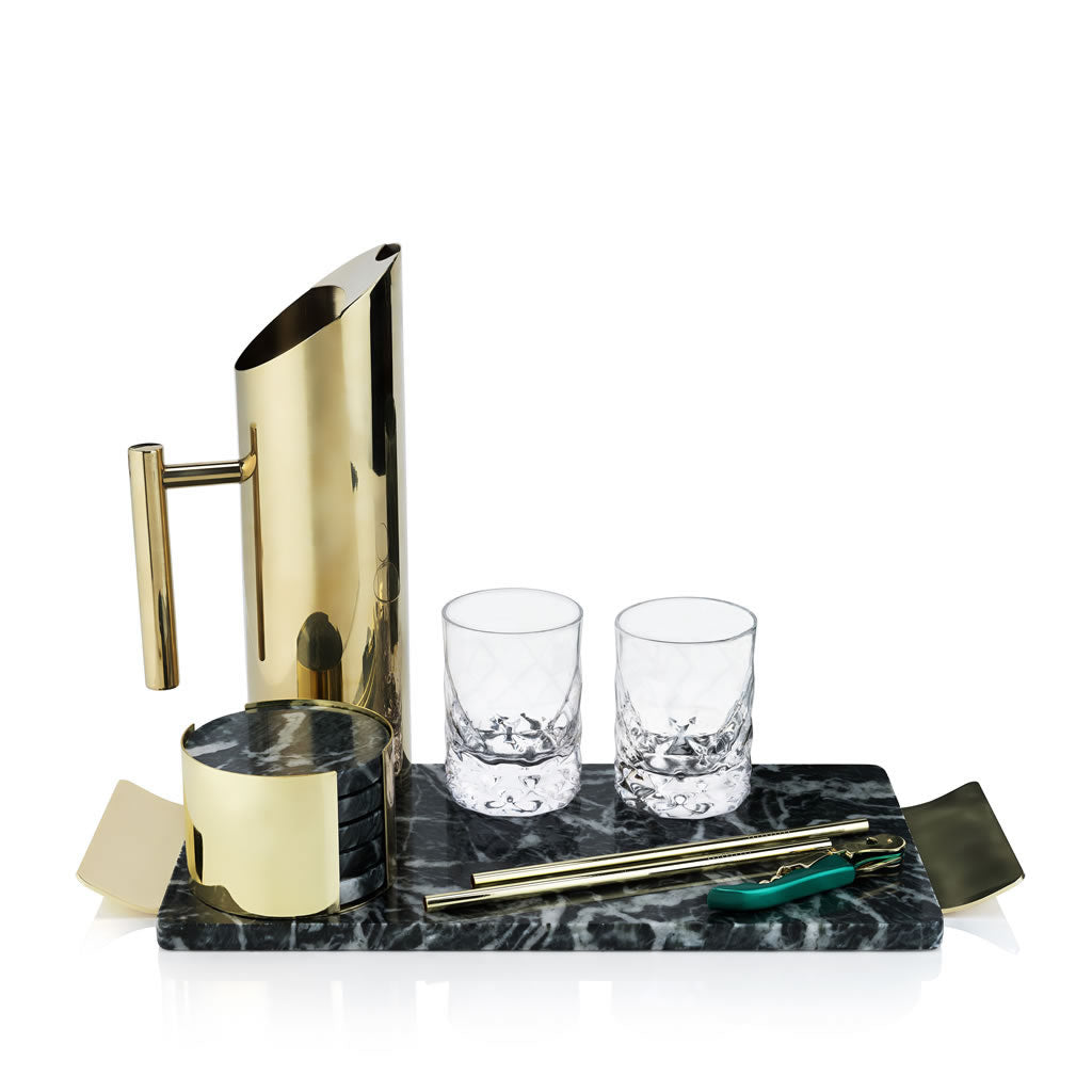 Executive Serving Set