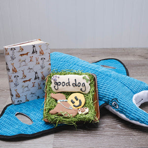 Fetch Fido! Dog Gift Set