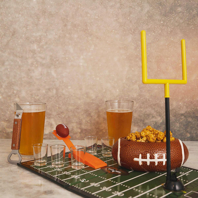 Football Party Gift Set