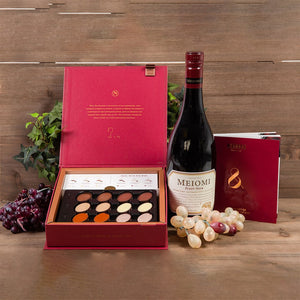 The Best Things in Life Wine Gift Set
