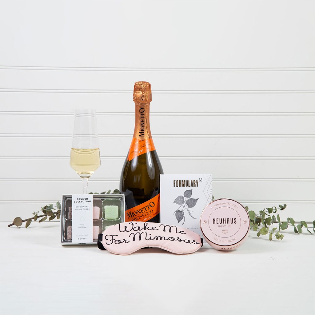 Everything is Better after Brunch Gift Set - GiftBasket.com - Gift Set