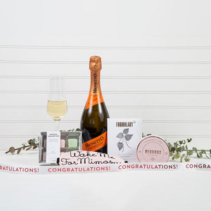 Everything is Better after Brunch Congratulations Gift Set