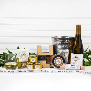 Chill the Wine Thank You Gift Set (Version 2)