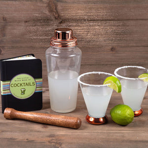 Shaken Not Stirred - GiftBasket.com - Gift Set