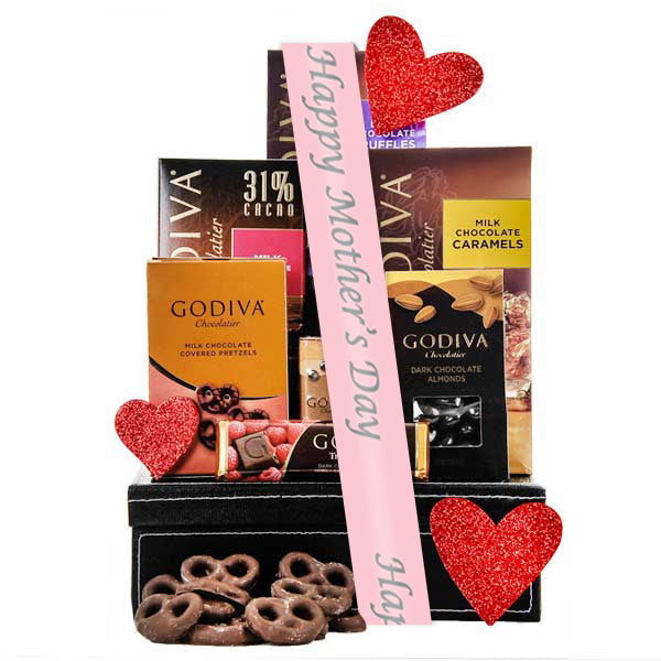 Godiva Love for Mother's Day