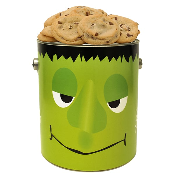 Monster Cookie Tin- 1 Gallon