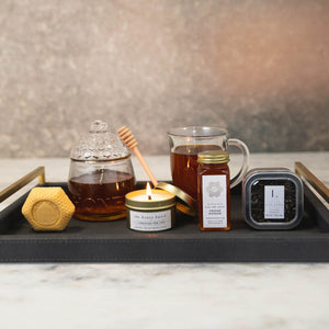 Honey Honey Tea Gift Set