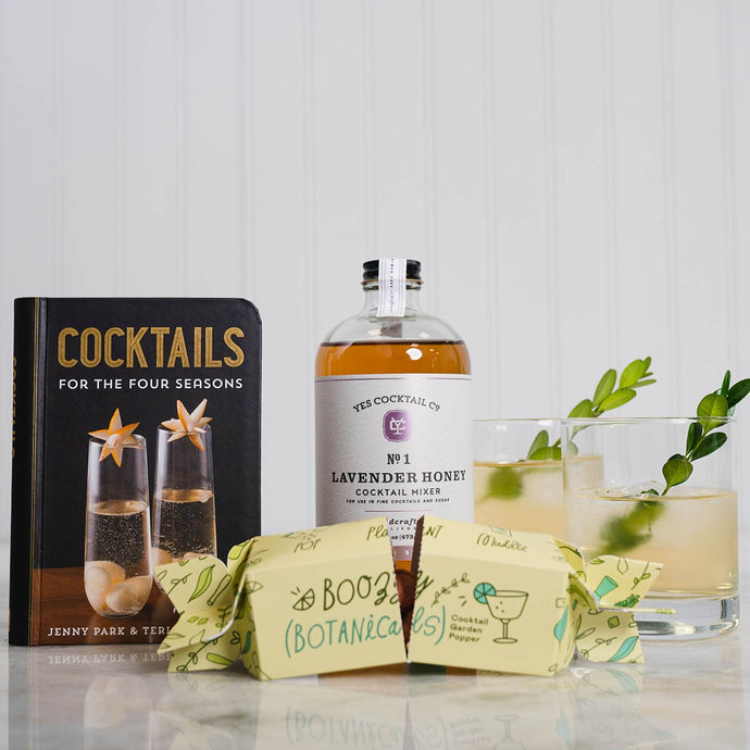 It's 5 o'clock Somewhere Gift Set - GiftBasket.com - Gift Set