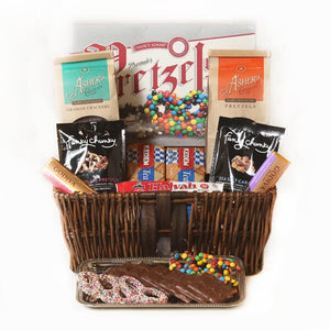 "Kosher ""Sweets"" Basket"