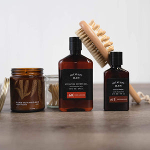 Lather them Up with Love Spa Gift Set - GiftBasket.com - Gift Set