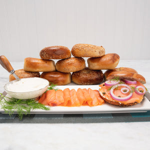 Lower East Side Brunch - GiftBasket.com - Gift Box
