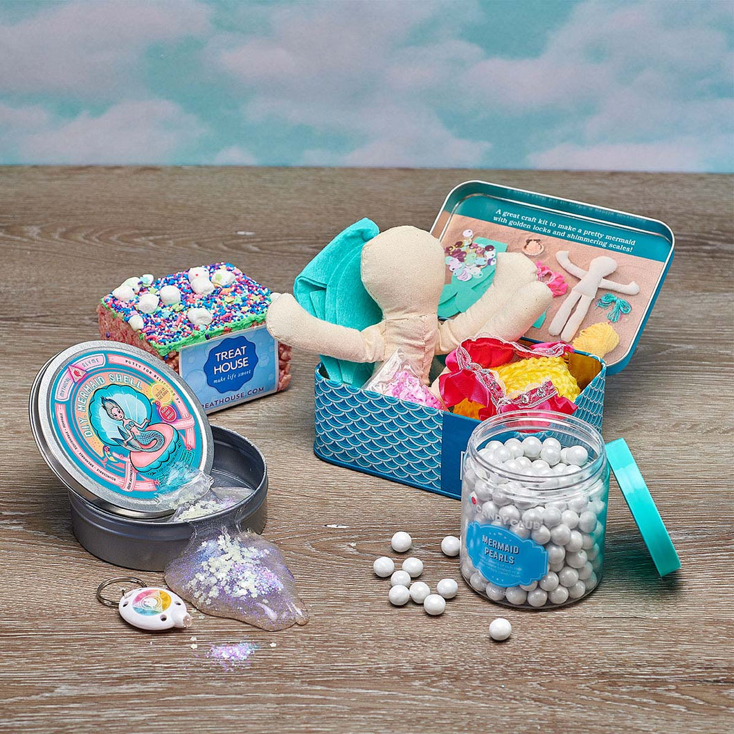 Mer-Mazing Gift Set for Girls
