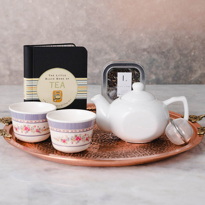 Morning Tea Gift Set