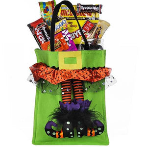 My Trick or Treat Gift Bag