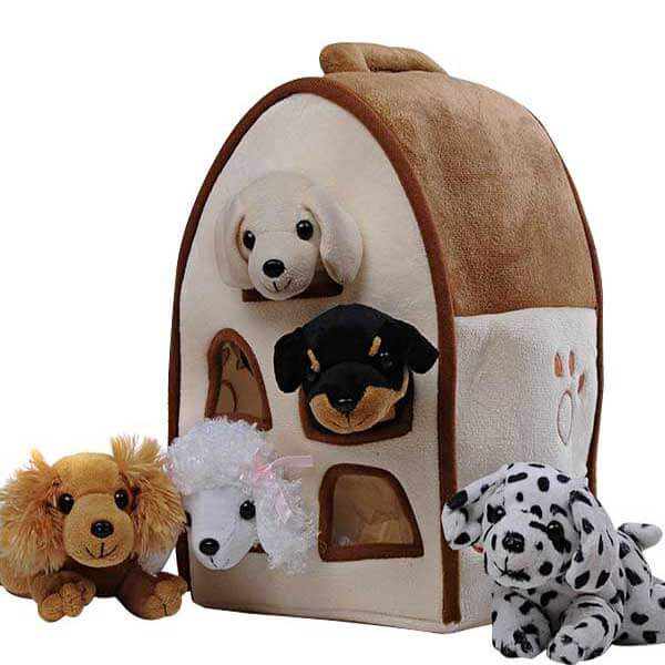 Puppy Kennel