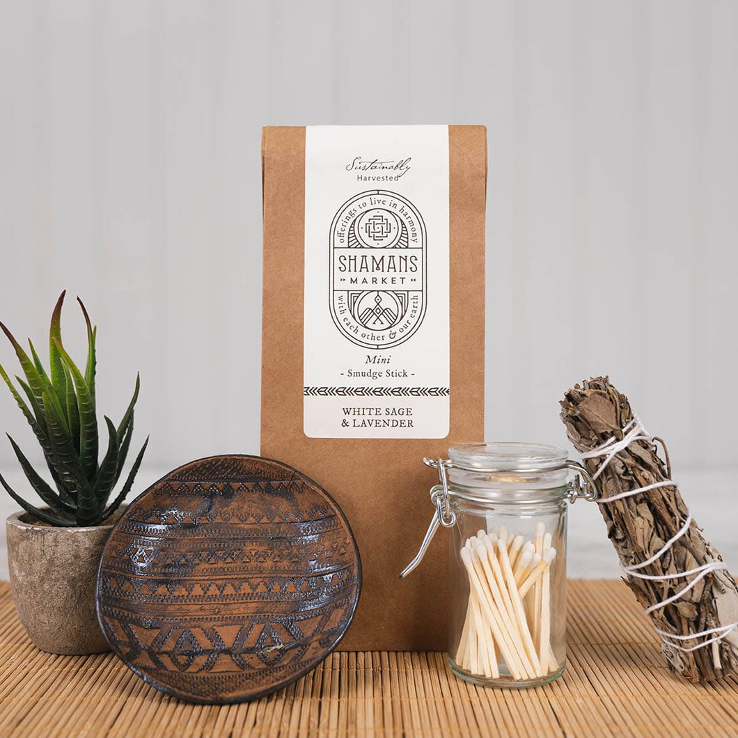Purify the Home Housewarming Gift Set