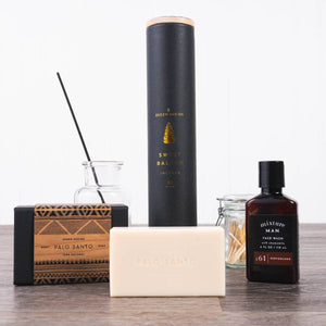 So Fresh and So Clean Men's Spa Gift Set