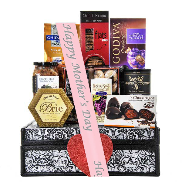 Mother's Day Sweetheart Chocolate Lover