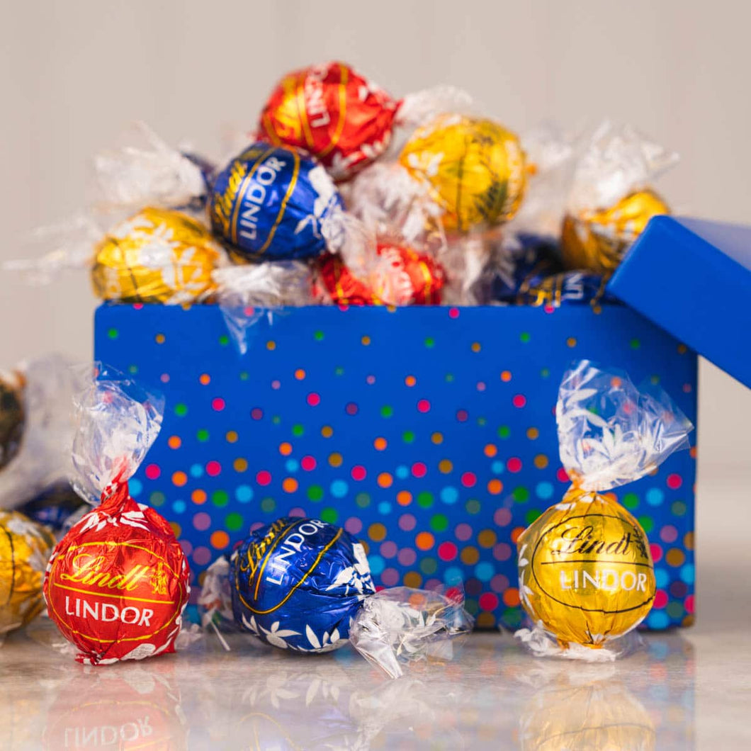 Tempting Truffles Gift Box