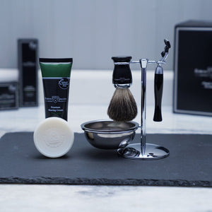 The Gentleman Classic Shaving Kit