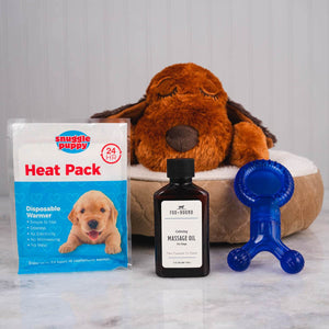 They Call it Puppy Love New Dog Gift Set