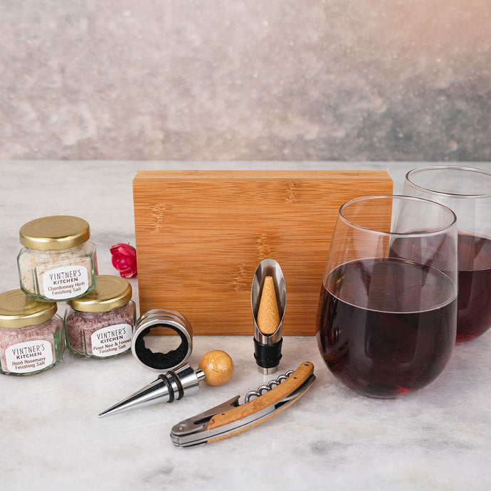 Wine & Dine Gift Set