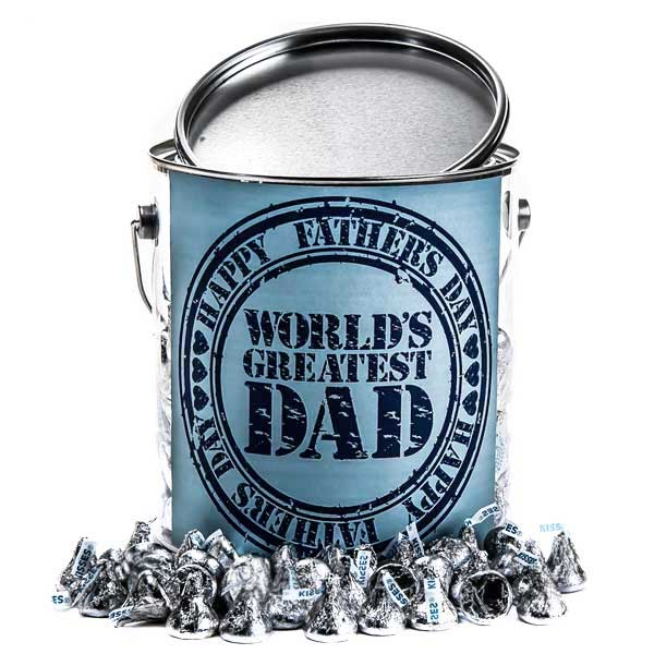 World's Greatest Dad Can!