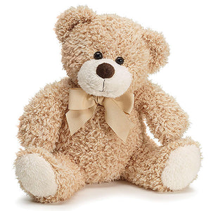 Plush Brown Bear