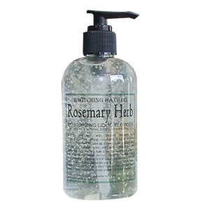 B. Witching Bath Co. Rosemary Herb - GiftBasket.com