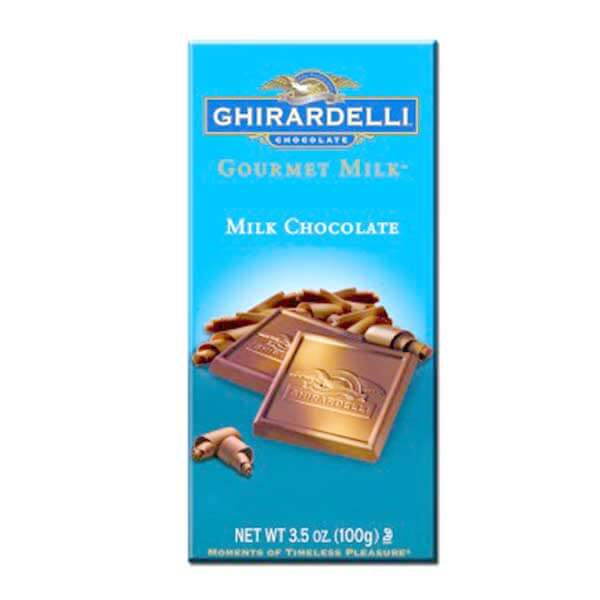 Ghirardelli Creamy Devotion Bar