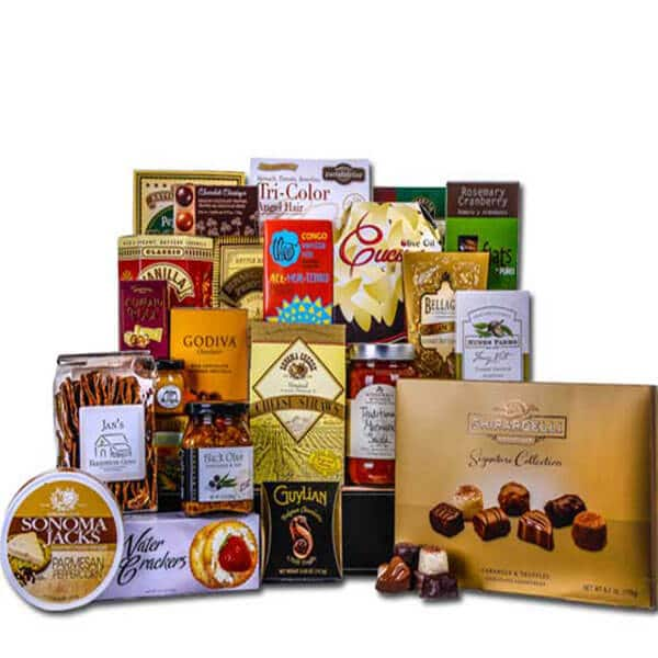 Estate Collection - GiftBasket.com - Gift Set