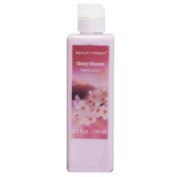 Beauty Fresh Cherry Blossom Hand Lotion