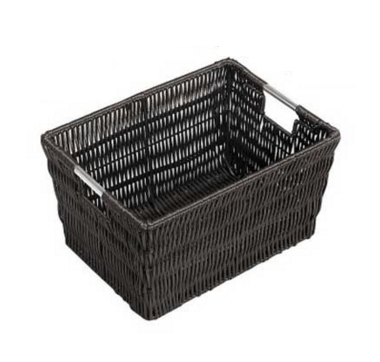 Metal Wicker Basket