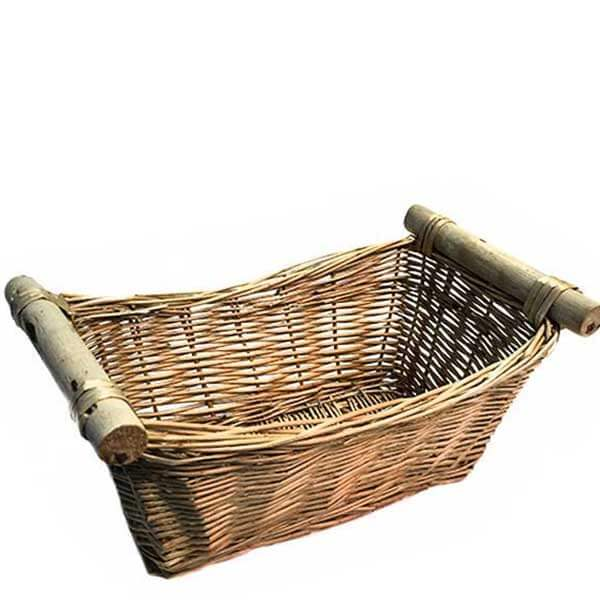 Spa Cradle Basket