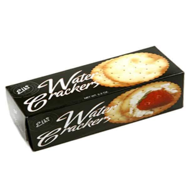 Elki 2.2 oz Water Crackers