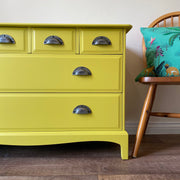 STAG 4 OVER 2 - CHEST OF DRAWERS