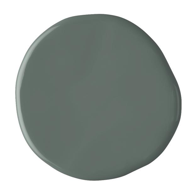 Cornish Milk Mineral Paint Samphire