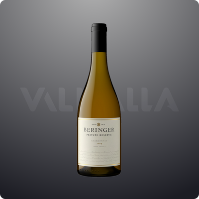 Private Reserve Chardonnay - Valhalla Distributing